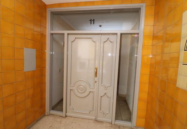 Apartamento en Rosas / Roses - CIUDADELA - Piso centro de Roses