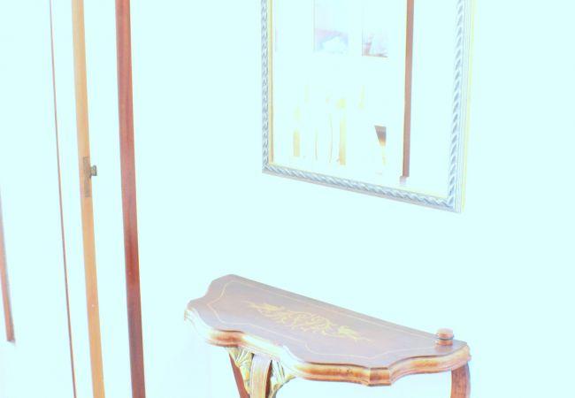 Apartamento en Rosas / Roses - SANT JOSEP 81 -Piso con piscina Roses