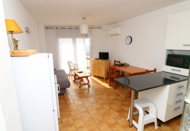 Appartement à Rosas / Roses - CIUDADELA - Apartamento centro  Rosas