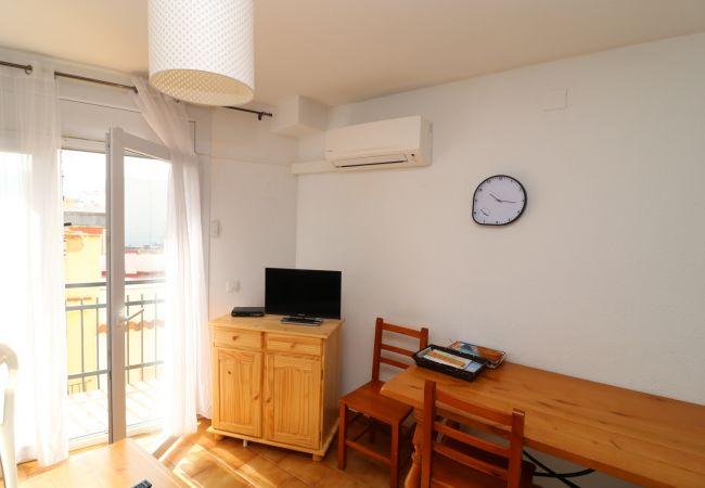 Appartement à Rosas / Roses - CIUDADELA - Piso centro de Roses