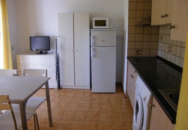 Appartement à Rosas / Roses - INTERIMMO JARDINS I - Apartamento Rosas