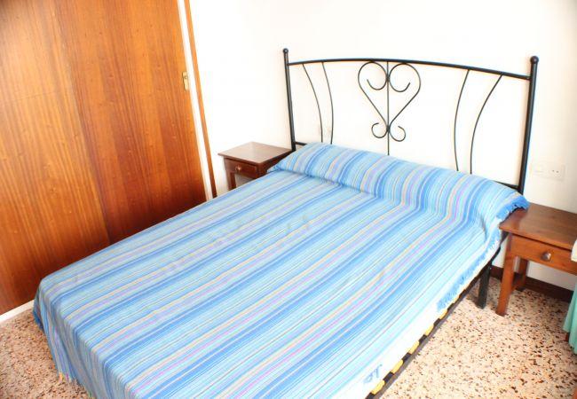 Appartement à Rosas / Roses - SANT JOSEP 81 -Piso con piscina Roses