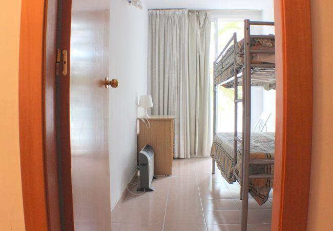 Appartement à Rosas / Roses - RHODE 1 Piso, 1ª linea de mar, Roses, Free Wifi