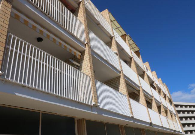 Appartement à Rosas / Roses - OLYMPIA - Apartamento Rosas