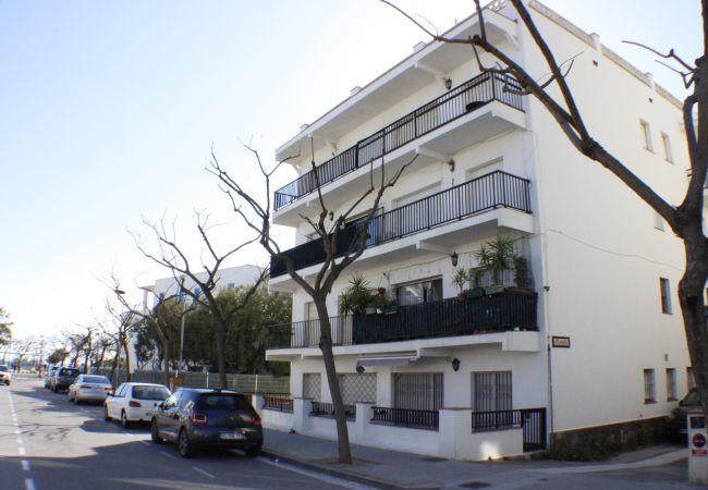 Appartement à Rosas / Roses - INTERIMMO EL MOLINO