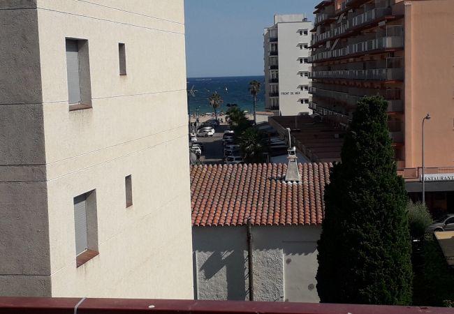 Appartement à Rosas / Roses - INTERIMMO CASABLANCA-1