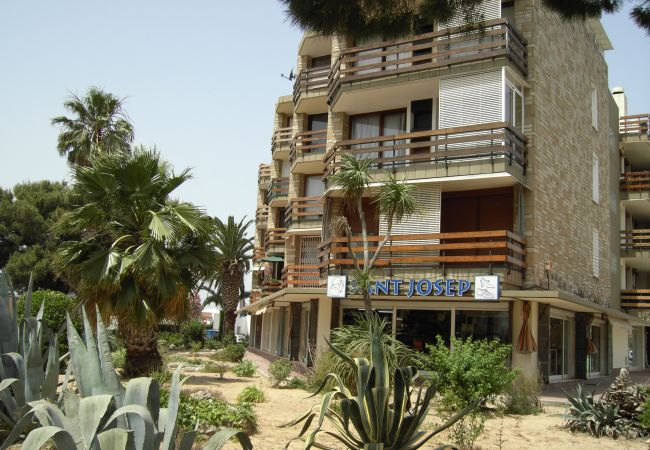 Appartement à Rosas / Roses - INTERIMMO SANT JOSEP 80 -Apartamento Rosas