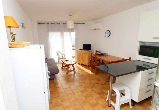 Apartment in Rosas / Roses - CIUDADELA - Apartamento centro  Rosas