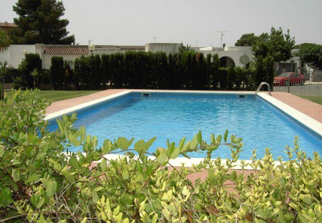 Apartment in Rosas / Roses - SANT JOSEP 81 - Apartamento Rosas