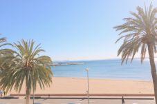 Apartment in Rosas / Roses - RHODE 1 Piso, 1ª linea de mar, Roses,...