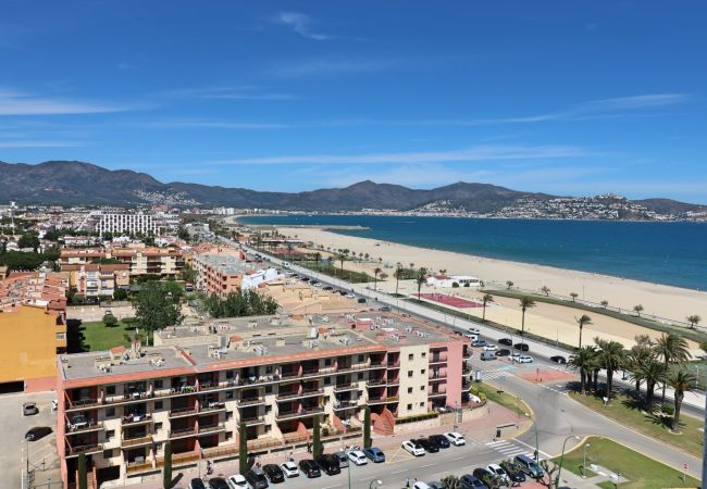 Apartment in Empuriabrava - STUDIO ALBATROS Proche plage