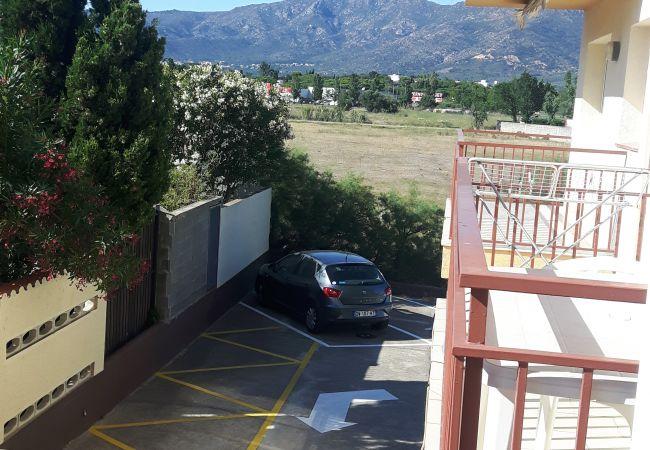 Apartment in Rosas / Roses - Lorena 18 - Studio Santa Margarita
