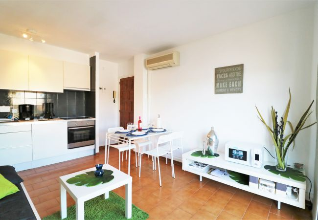 Apartment in Empuriabrava - PATTAYA 19 P 31-Beau T2 proche mer