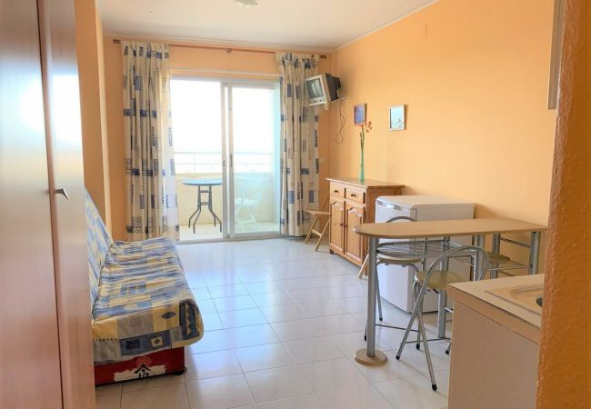 Studio in Empuriabrava - Miami 15P18, Estudio en Empuriabrava