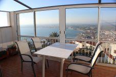 Ferienhaus in Rosas / Roses - CORONAS 22 - Casa con magnificas vista...