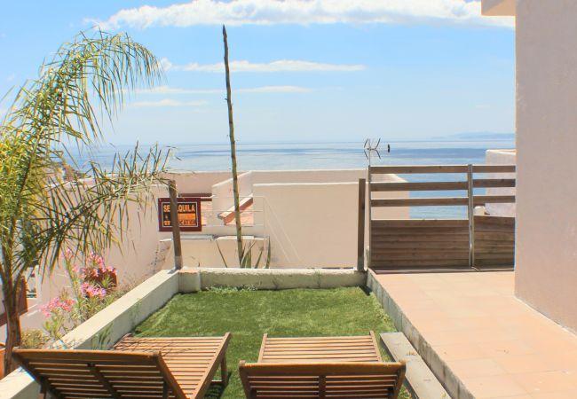 Ferienhaus in Rosas / Roses - BRAMER 36 - Casa Rosas vista mar